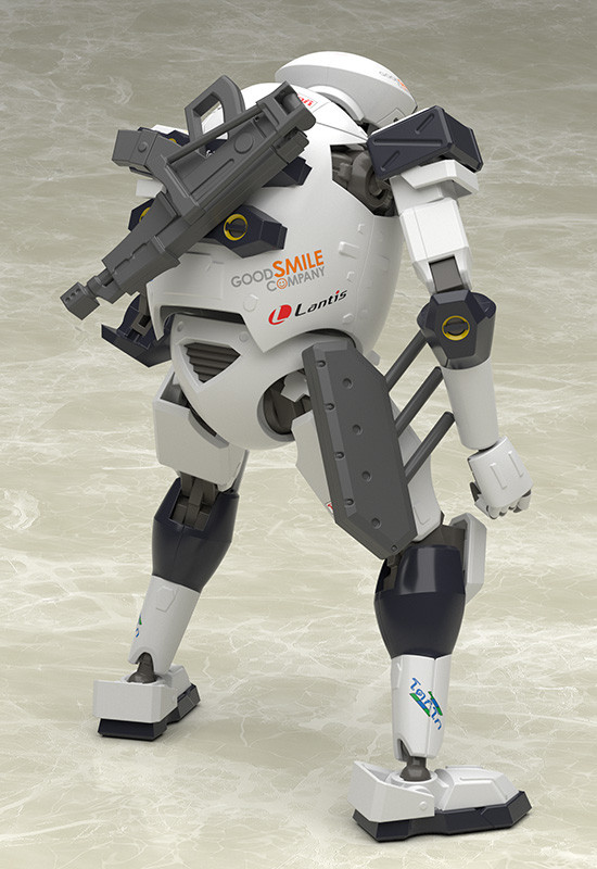 Invisible Victory Savage crossbow PS scale 1//60 MODEROID Full Metal Panic