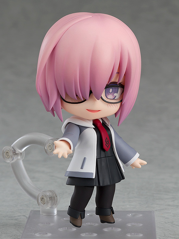 Nendoroid Fate Grand Order Shielder Mash Kyrielight Good Smile Company Japan NEW