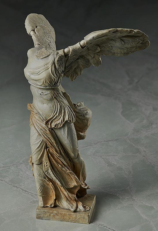 figma winged victory of samothrace