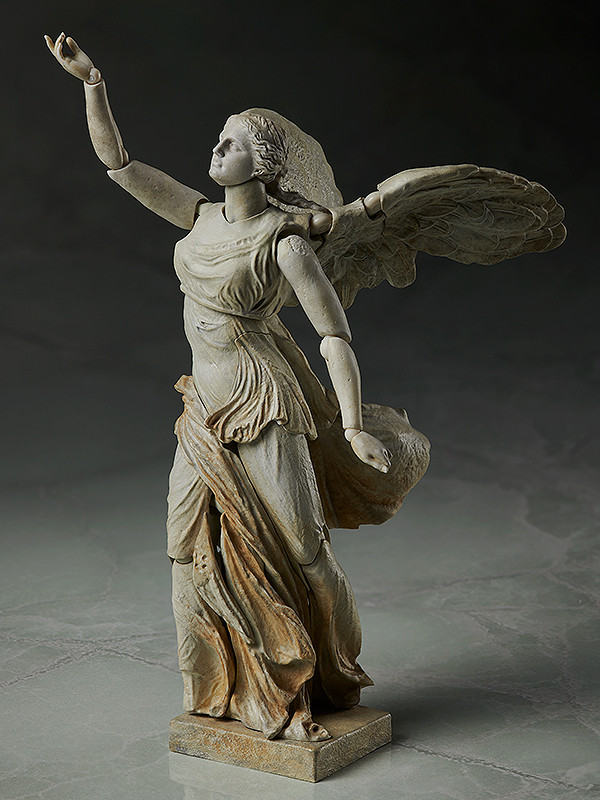 figma 薩莫色雷斯的勝利女神