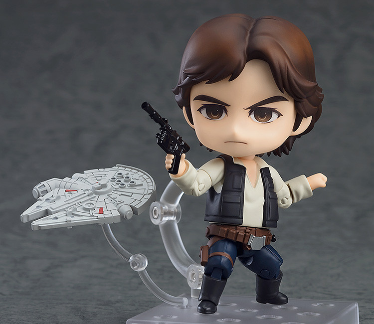 STAR WARS - COLLECTION NENDOROID - Good Smile Company (GSC) D2d66145249aee5b4bc42a9a21bc69b4