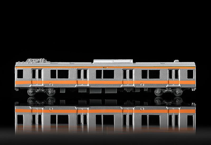 figma E233系電車 中央線快速