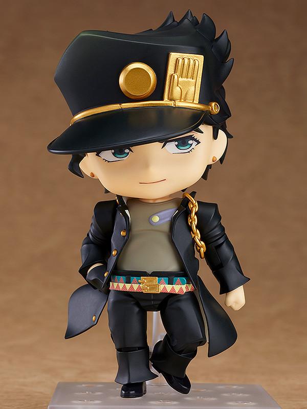 Nendoroid 985 JoJo/'s Bizarre Adventure Jotaro Kujo Figure New from Japan