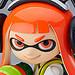 figma Splatoon Girl