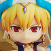 Nendoroid Caster/Gilgamesh: Ascension Ver.