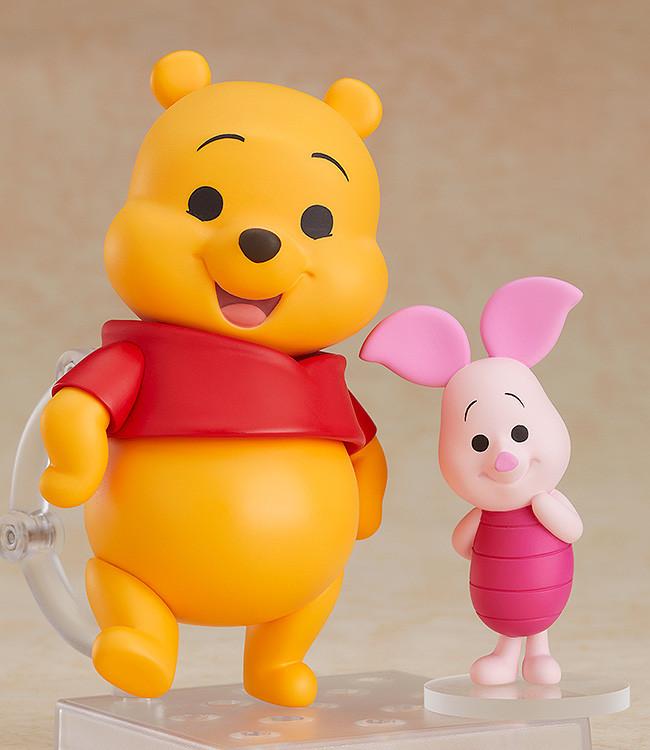 winnie the pooh q 版