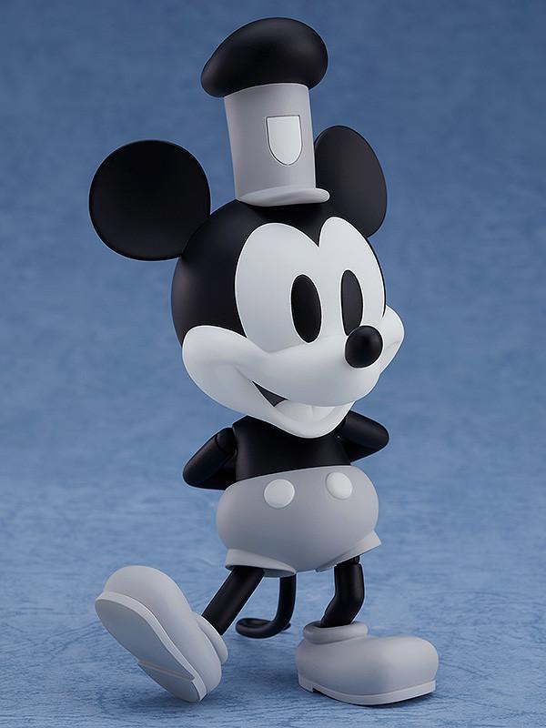 Disney Mickey Mouse Good Smile Company Nendoroid
