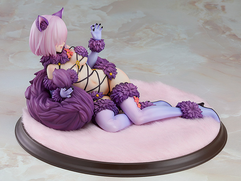 GSC 1//7 Scale Mash Kyrielight ~Dangerous Beast~ Fate//Grand Order