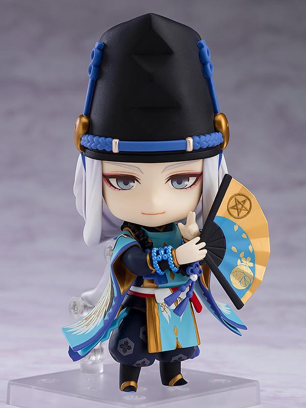 Good Smile Onmyoji Kagura Nendoroid Action Figure