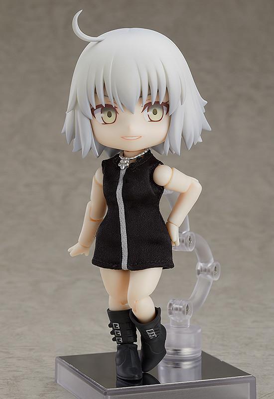 Shijuku Ver. Good Smile Company Nendoroid Doll Avenger//Jeanne d/'Arc Alter