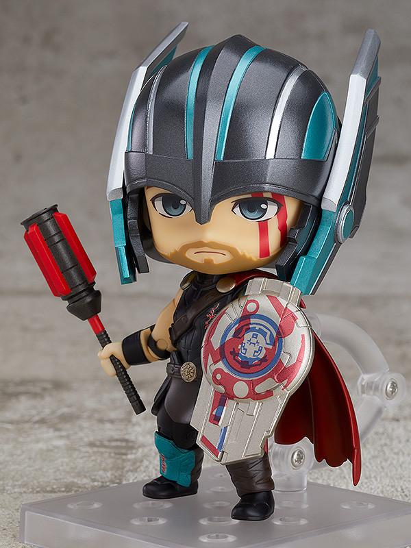 DX Ver. Thor Loki Good Smile Company Nendoroid Ragnarok PRE-ORDER