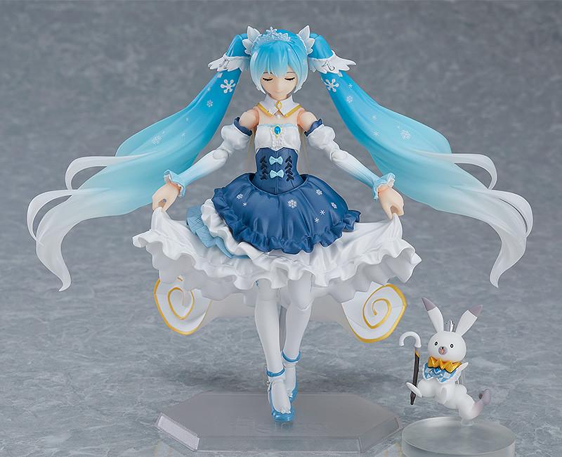 figma 雪未來 Snow Princess ver.