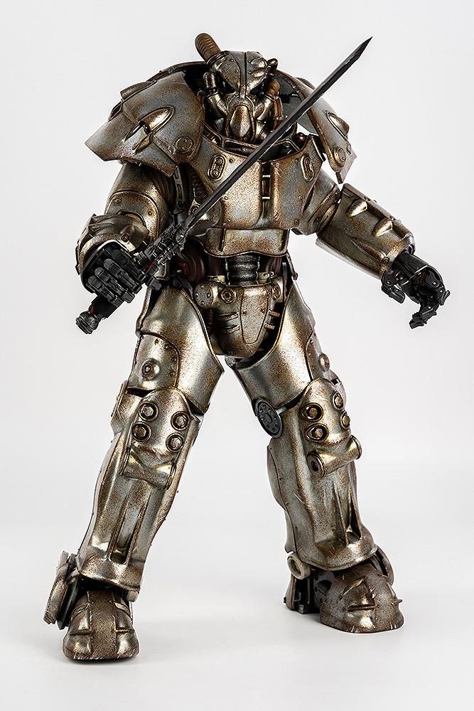 X-01 POWER ARMOR(X-01 パワーアーマー)