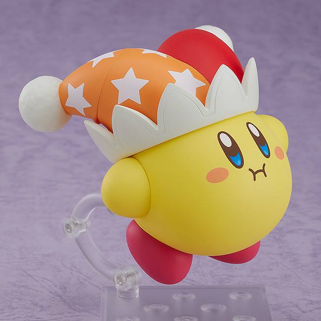 Good Smile Company Nendoroid Beam Kirby Action Figure