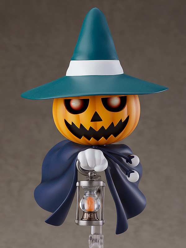 Pyro Jack Action Figure Max Factory Nendoroid Shin Megami Tensei