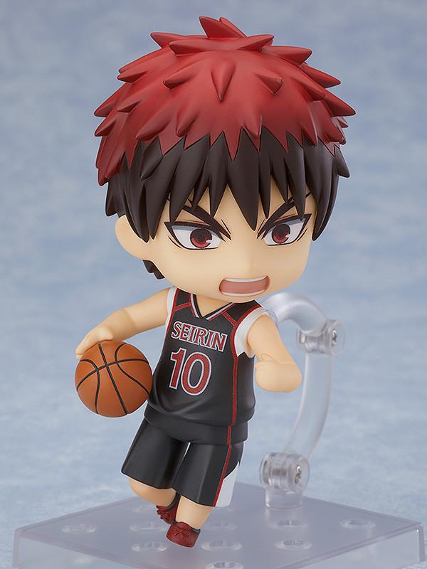 Good Smile Company Nendoroid 1074 Kuroko/'s Basketball Taiga Kagami Figure NEW