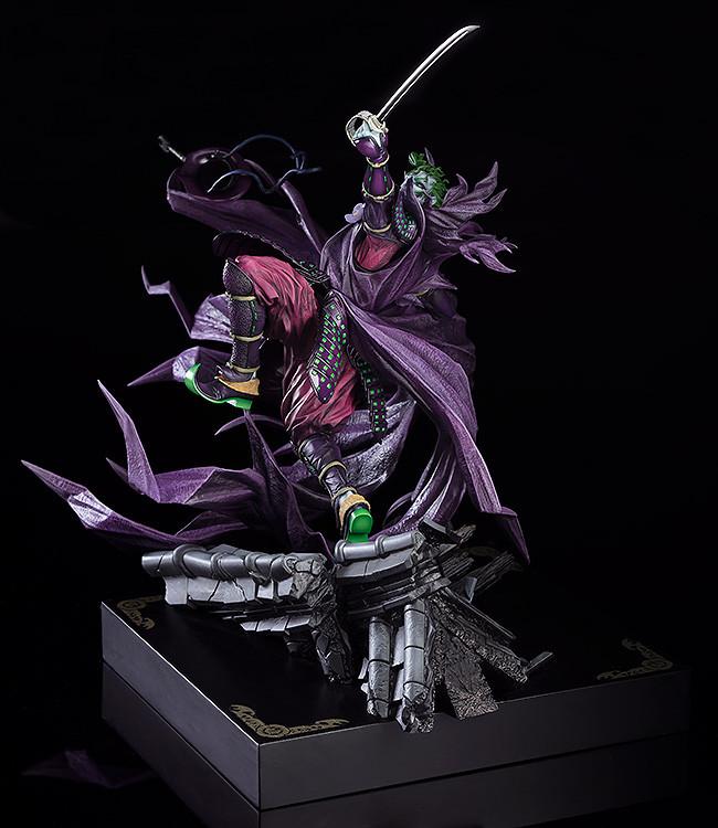 Sengoku Joker Takashi Okazaki Ver