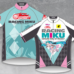 Racing Miku 2019 Cycling Series