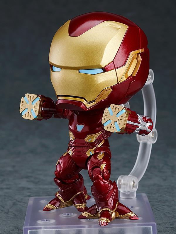 Iron Man Mark 50 Infinity Edition DX Ver PRE-ORDER GSC Nendoroid Avengers
