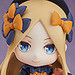 Nendoroid Foreigner/Abigail Williams