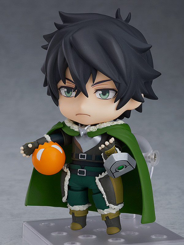Nendoroid The Rising of the Shield Hero action figure GOOD SMILE COMPANY JAPAN