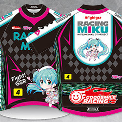Racing Miku 2019 Cycling Series 2