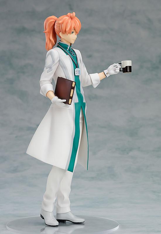 Dr. 羅曼