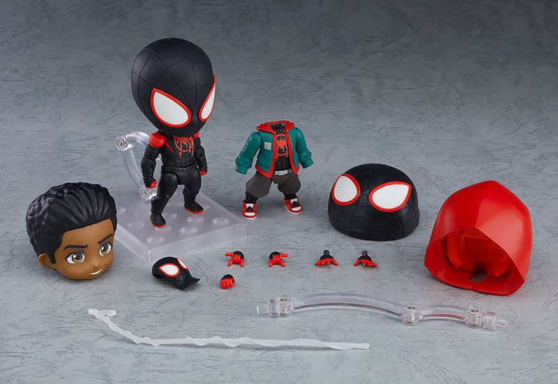 Good Smile Company Nendoroid DX Spider-Gwen: Spider-Verse Ver PRE-ORDER