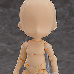 Nendoroid Doll archetype: Boy (Almond Milk)