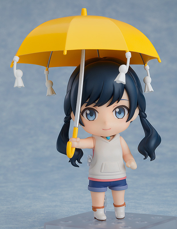 Good Smile Company Hina Amano Weathering With You POP UP PARADE Figure