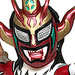 16d Collection 009: NEW JAPAN PRO-WRESTLING Jyushin Thunder Liger (Standard Color)