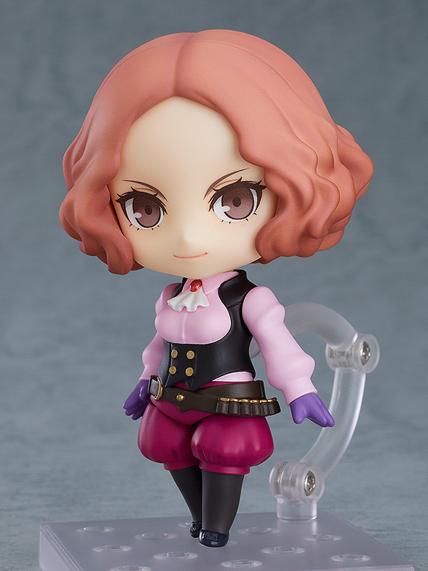 Good Smile Company Nendoroid Persona 5 Haru Okumura Phantom Thief Ver.