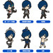 Persona 3: Dancing in Moonlight Nendoroid Plus Collectible Keychains