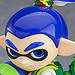 figma Splatoon Boy