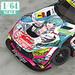 1/64 Scale Good Smile Hatsune Miku AMG 2019 SUPER GT Ver.