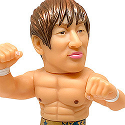 16d Collection 010: NEW JAPAN PRO-WRESTLING Kota Ibushi (Standard Color)
