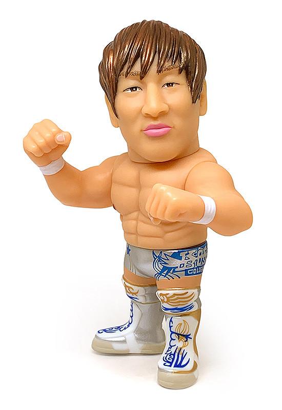 16d Collection 010 New Japan Pro Wrestling Kota Ibushi Limited Edition Color