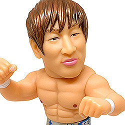 16d Collection 010: NEW JAPAN PRO-WRESTLING Kota Ibushi (Limited Edition Color)