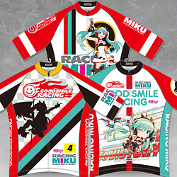 Racing Miku 2020 Cycling Series