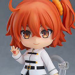 Nendoroid Master/Female Protagonist: Light Edition