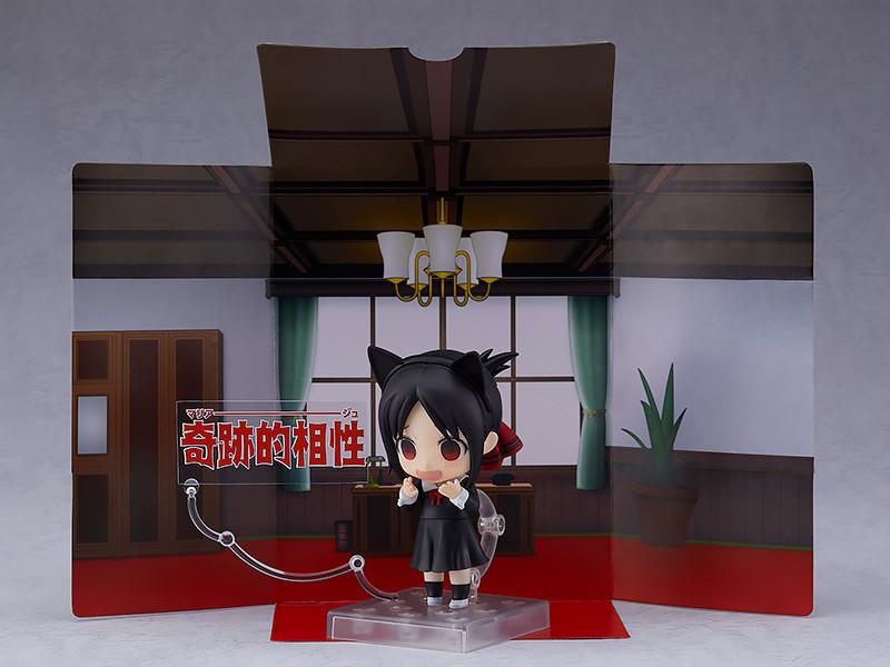 Love is War Kaguya-sama PRE-ORDER Toytec Nendoroid Kaguya Shinomiya