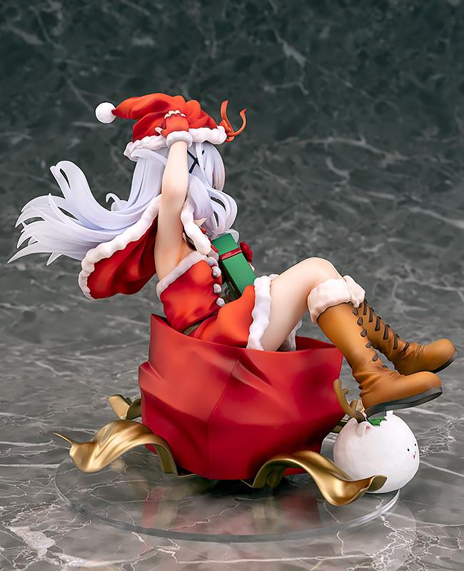 Chino version Santa