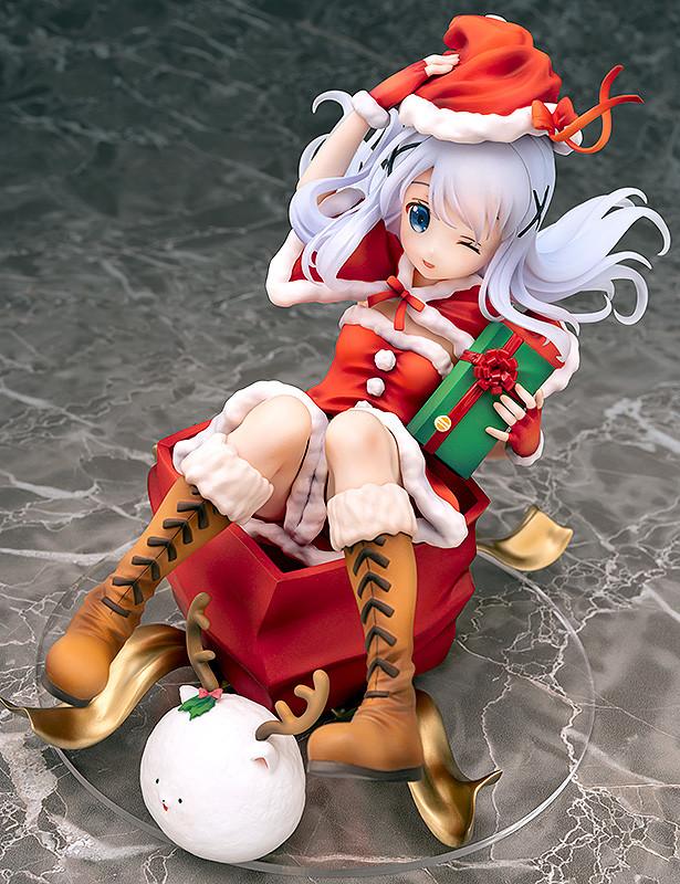 Chino Santa ver.