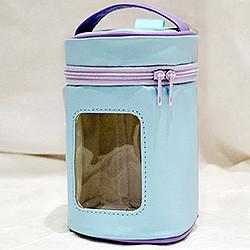 黏土人專用隨身包 NEO 粉彩藍