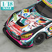 1/18th Scale Good Smile Hatsune Miku AMG 2016 SUPER GT Ver.