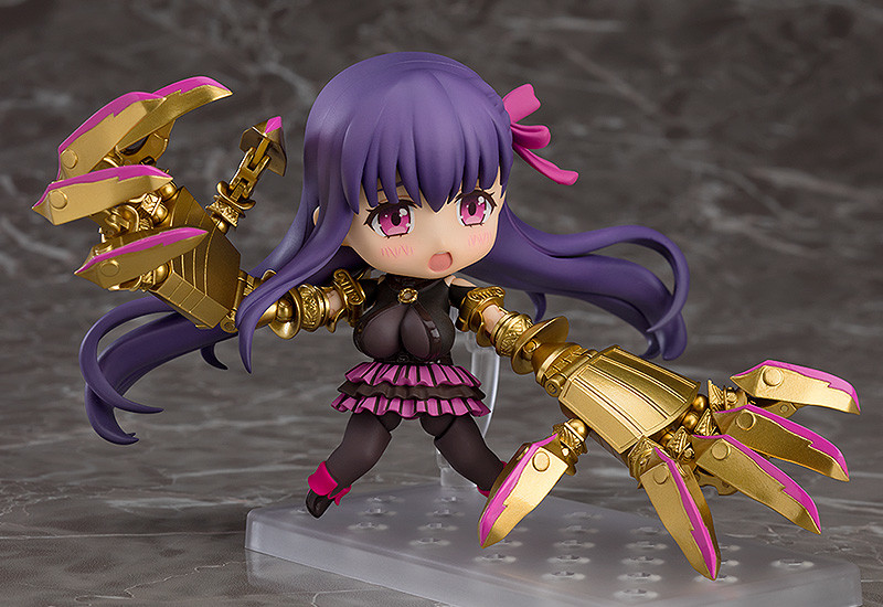 Nendoroid Alter Ego Passionlip Allows you to unlock bond level 11 through 15 for the chosen servant. nendoroid alter ego passionlip