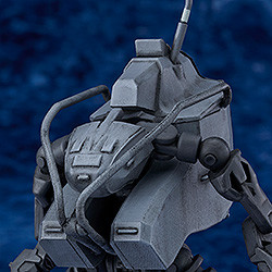 MODEROID 1/35 Submersible EXOFRAME