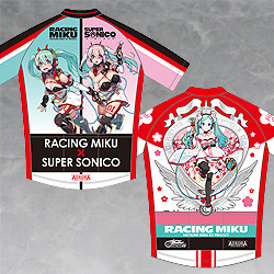 Racing Miku 2020 Cycling Series #3