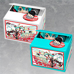 Racing Miku 2020 Ver. Chatting Bank 005/006