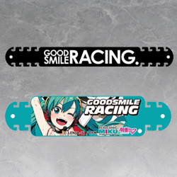Mask Hook: Racing Miku 2020 Ver. 002/003